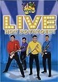Live Hot Potatoes [DVD] [Import]