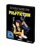 Image de Pulp Fiction Steel Edition [Blu-ray] [Import allemand]