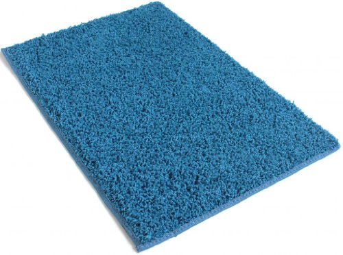 6x6 area rug sample wo binding bright royal blue carpet for Bright blue area rug
