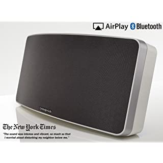 Minx Air 200 Wireless Music System with Airplay, Bluetooth & Internet Radio