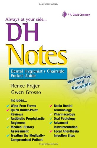 dh-notes-dental-hygienists-chairside-pocket-guide