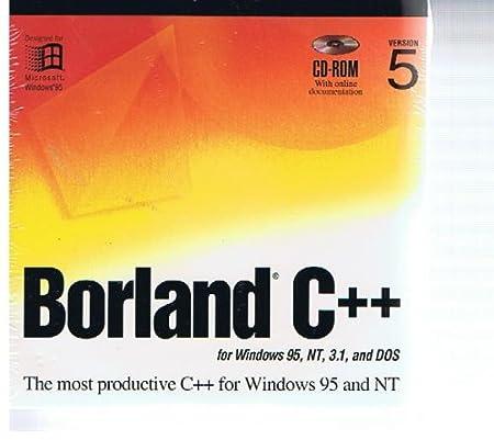 Borland C++ 5