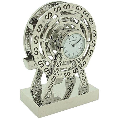miniature-ferris-wheel-novelty-ornamental-quartz-collectors-clock-9404