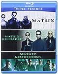 The Matrix Triple Feature (The Matrix...