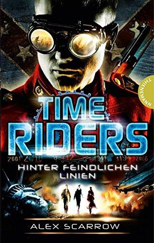 timeriders-band-4-timeriders-hinter-feindlichen-linien