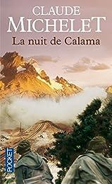 La nuit de Calama