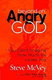 Beyond an Angry God (English Edition)