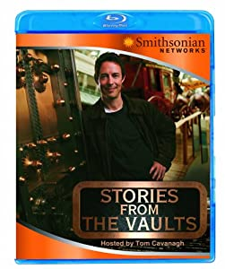 Stories From the Vaults: Season 1 [Blu-ray]