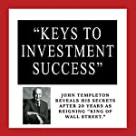 Keys to Investment Success | John Templeton