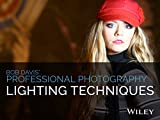 reaching Models, Photographing with Studio Strobes, Using a Softbox and Cross Lighting [HD]