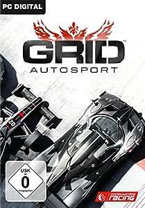 GRID Autosport [PC Steam Code]