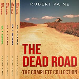 The Dead Road Audiobook