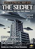 UFO - The Secret, Evidence We Are Not Alone - 3 DVD Set