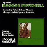 echange, troc Roscoe Mitchell - Quartet