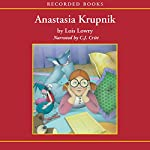 Anastasia Krupnik | Lois Lowry