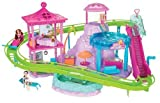 Polly Pocket Roller Coaster Resort