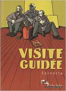 Visite Guidée: 9782731614282: Amazon.com: Books