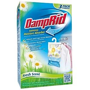 DampRid FG83K