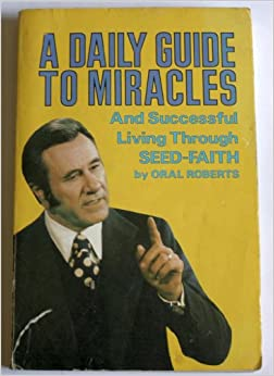 Remarkable, rather Oral roberts seed faith apologise, but
