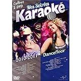 echange, troc Mes Soirées Karaoké 2010/2011 + Dancefloor (2 DVD)