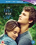 The Fault in Our Stars - 2 Disc (x1 BD & 1x DVD) [Blu-ray]