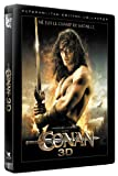 Conan Édition Collector Combo Blu ray 3D 2D DVD Blu ray Combo Blu ray 3D 2D DVD Édition Collector boîtier SteelBook