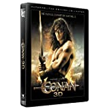 Conan - �dition Collector - Combo Blu-ray 3D +2D + DVD [Blu-ray]par Jason Momoa