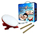 Wii Taik Drum Game Drum