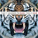 "This Is War (Lp+Bonus CD) [Vinyl LP]von ""Thirty Seconds To Mars"""