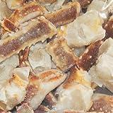 【生冷カット済・訳あり】本タラバガニ1.0Kg(焼蟹・鍋用) ランキングお取り寄せ