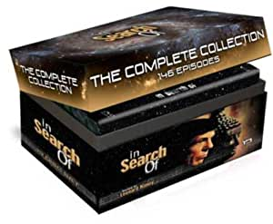 In Search of... The Complete Series