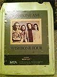 WISHBONE ASH Wishbone Four 8 track tape 1973 MCA Original