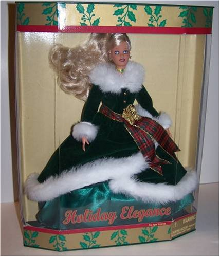 Holiday Elegance - Buy Holiday Elegance - Purchase Holiday Elegance (Jakks, Toys & Games,Categories,Dolls,Fashion Dolls)