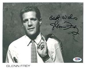 Glenn Frey Autographs : glenn frey autographed photo authentic 8x10 s80010 psa dna certified autographed nfl ~ Hamham.info Haus und Dekorationen