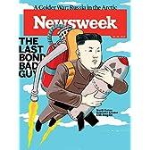Newsweek [US] March 6 2015 (単号)