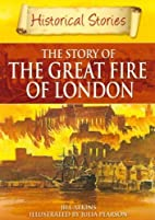 Historical Stories: Great Fire of London by…