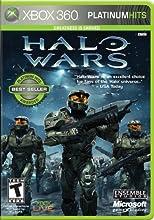 Halo Wars - Xbox 360 Platinum Edition