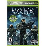 Halo Wars - Xbox 360 (Platinum Hits) ~ Microsoft