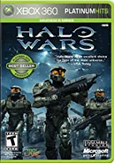 Halo Wars: Platinum Hits  Xbox 360
