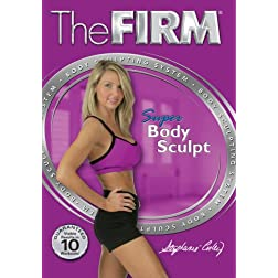 The Firm: Super Body Sculpt