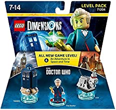 LEGO Dimensions - Level Pack - Dr. Who (exklusiv bei Amazon.de)