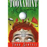 Toonamint of Champions: How LaJuanita Mumps Got to Join Augusta National Golf Club Real Easy ~ Todd Sentell