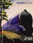 National Railway Museum Pocket Diary...