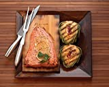 Assorted Wood Planks for Grilling, Set of 6