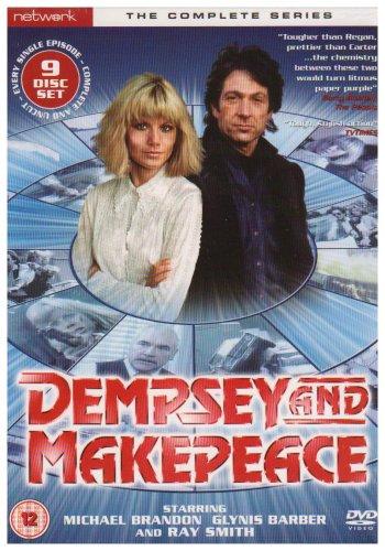 Dempsey & Makepeace / Демпси и Мейкпис (1985)