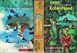 img - for The Merry Adventures of Robin Hood / The Little Lame Prince (Two Volumes in One) book / textbook / text book