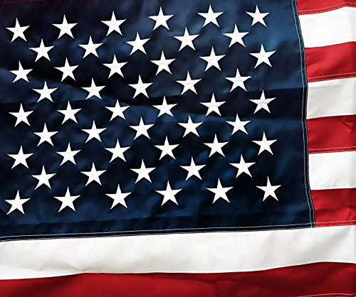 U.S. American Flag 3'x5'