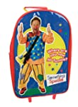 Mr. Tumble Something Special Wheeled Bag