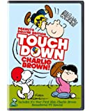 Peanuts Deluxe Edition: Touchdown Charlie Brown!