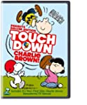 Peanuts Deluxe Edition: Touchdown Cha...